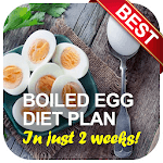 Boiled Egg Diet Secret Plan icon