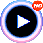 HD Video Player For All Format - Realplayer icon