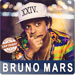 BRUNO MARS songs  2019 icon