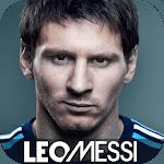 Messi Wallpaper HD icon