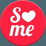 썸데이 - 이상형 매칭 소개팅 (만남, 데이트, 소개팅 어플) icon