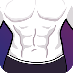 Workout-Abs&Packs icon