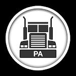 Pennsylvania CDL Test Prep icon
