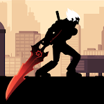 Shadow Fight Battle for pc logo