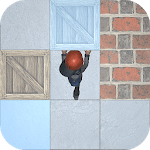Boxy Boy Deluxe (750 free levels) icon