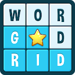 Word Grid - Free Word Game Puzzle icon