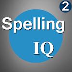 Kids Spelling IQ 2 icon