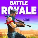 FightNight Battle Royale: FPS Shooter for pc logo