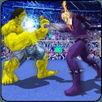 World Superhero Boxing Tournament icon