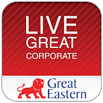 Live Great Corporate icon