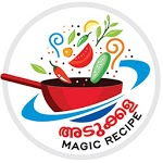 Adukkala Magic Recipes icon
