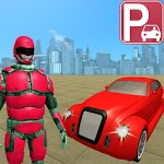 Real Advance Car Parking 2019 icon