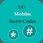 Secret Codes of LG 2019 Free icon