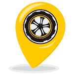 Track My Wheels icon
