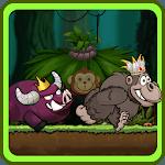 Jungle Kong icon