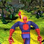 Temple Spider Endless Run icon
