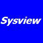 Sysview digital signage sw icon