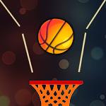Dunk Ball Draw Challenge icon