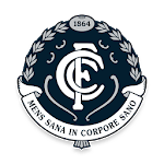 Carlton Official App icon