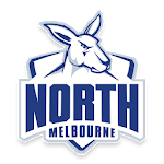 North Melbourne Official App for pc logo
