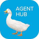 Aflac Agent Hub for pc logo