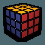 Rubix - 3D Cube Solver for pc logo