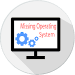 Missing Operating System Fix Tricks icon