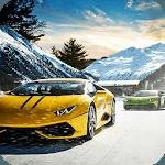 Xtreme Lamborghini games asphalt car driver icon
