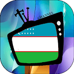 Channel Uzbekistan icon