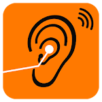 Super Ear Tool: Aid in Super Clear Audible Hearing icon