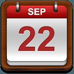 Bulgarian Calendar icon