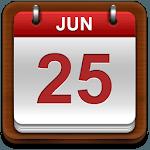 Croatia Calendar 2018 icon
