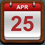New Zealand Calendar icon