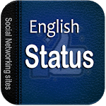 English Status Collection for pc logo