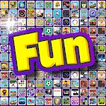 Fun GameBox 3000+ games in App icon