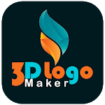 3D Logo Maker - Logo Creator icon