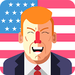 Election Day - USA 2016 - Presidential Campaign icon