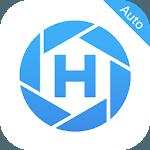 HaloCam Auto icon