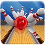 Real Bowling Master 3D icon