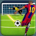 Super Football Striker: Flick Goals icon
