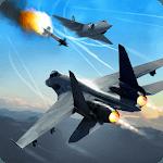 Call of Thunder War- Air Shooting Game icon