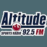 Altitude Sports Radio icon