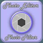 Photo Editor & Filter Offline icon