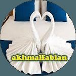 Idea of folding a towel icon