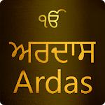 Ardas With Audio icon
