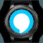 Alexa Gear (Alexa for Gear / Galaxy Watch) icon