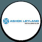 Ashok Leyland Retailer Club for pc logo