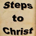 Steps To Christ icon