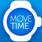 MOVETIME Track & Talk watch for pc logo