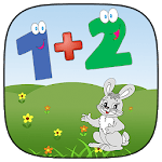 Math Kids: Addition Subtraction Multiplication Div icon